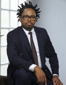 Reggi Xaba - Managing Director