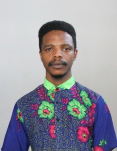 Zimasa Gxoyiya - Designer